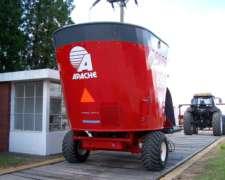 Mixer 630 Apache 2015