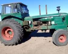 Tractor Deutz a 110 muy Bueno