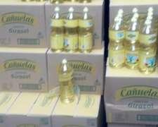 Aceite Puro De Girasol