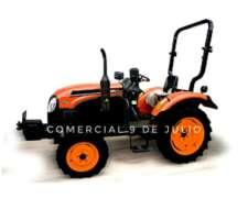 Tractor Viñatero Zanello Ecoline 4025 - 9 de Julio