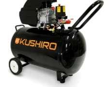 Compresor 50 Litros Kushiro