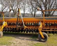 Sembradora Agrometal TX Mega 23 a 35 2007