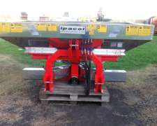 Fertilizadora Nueva Ipacol Modelo DFD-1500 (disponible)