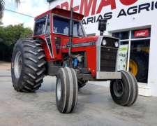 Massey Ferguson 1195 - Serie 1 - 24.5x32 - Cabina -