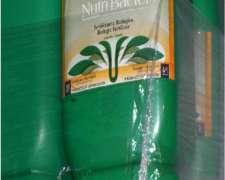 Nutribacter Fertilizante Caña, Horti-fruticultura Y Organico