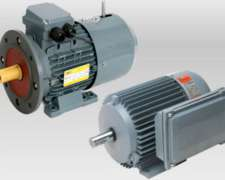 Motores Eléctricos Monofásicos, Trifásicos. Czerweny