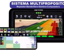 Mapeador Banderillero Satelital Siembra FARMPROPRO7