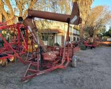 Se Vende Extractora de Cereal Ombu Barredora Emco 2002