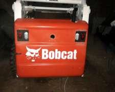 Bobcat 773 Minicargadora Usada