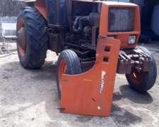 Tractor Zanello V-210 Modelo 1990