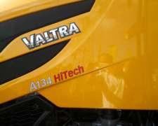 Tractor Valtra HI Tech Nuevo Modelo