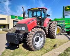 Tractor Case Farmall 120 a 130 HP Excelente Estado 2017