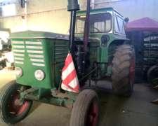 Tractor Deutz A-85 Original