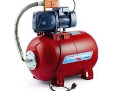 Equipo Presurizador Hidroneumático Hydrofresh 50