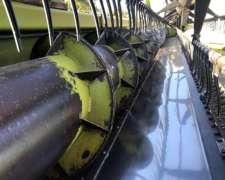 Plataforma Claas S1050 Ungara A Sinfin. Muy Buena