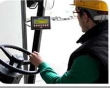 Sistema Integral de Peso a Bordo para Camiones y Tolvas