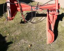 Niveladora Terrena 8421 - Yomel