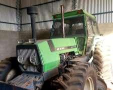 Tractor Deutz 4.140 Aire
