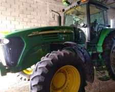 Tractor John Deere 7815 Impecable