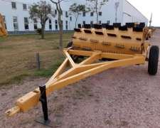 Aireador de Pasturas Tbeh RTA 2500