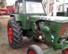 Tractor a 66 F Motor 2114