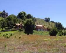 Excepcional Propiedad En La Montaña San Martín De Los Andes