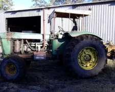 Jhon Deere 5020 Motor Deutz 913 Turbo 160 Hp