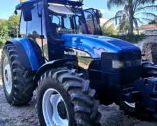 New Holland TM 135 Impecable