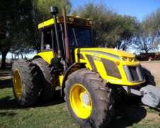 Tractor EVO 280a Pauny 2012