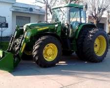 Pala Frontal, Para Tractores.