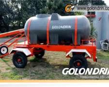 Carros de Apoyos, Metalfor, Pla, Golondrin, Jhon Deere