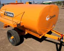 Acoplado Cisterna de 1500 Lts Nuevo