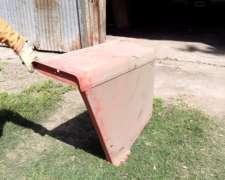 Guardabarros Nuevos de Tractor Deutz Linea AX