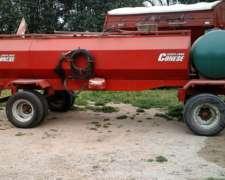 Vendo Tanque Para Gasoil De 3000 Lts