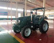 Tractor Brumby Quintero/invernadero 60 Hp