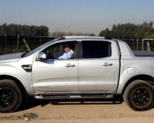 Ford Ranger 3.2 Tdci 4x4 Limited - 2.015 / Full Full Comp.