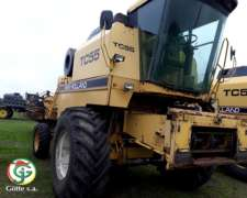 New Holland TC55 año 1996
