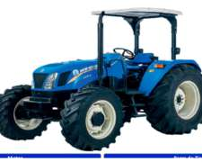 Tractor New Holland Tt4.75 4wd - Salta