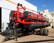 Autotrailer ATR TI con Doble Fertilización