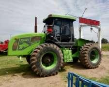 Tractor Articulado Pauny 500c