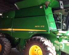 J D 9670 muy muy Buena Doble Tracción