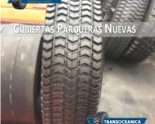 Neumaticos Parqueros 31x9.50-16 y 7.50-16 Hanomag Kubota