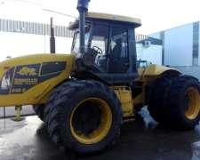 Tractor Pauny 540 4X4