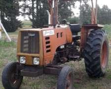 Tractor Zanello Up 10 - Año 1984