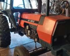 Tractor Deutz Ax100, año 1987