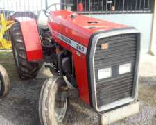 Tractor Massey Ferguson 265 Viñatero