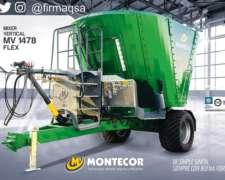 Mixer Vertical Montecor MV 1478 Flex
