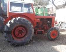 Vdo Tractor Hanomag R55 muy Bueno