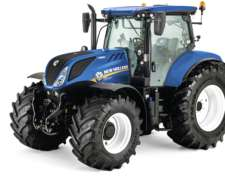 Tractor New Holland T7.190