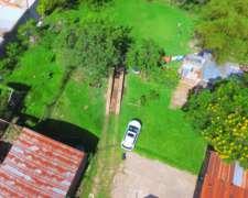 Venta 211 M2 de Terreno en Mercedes - Corrientes